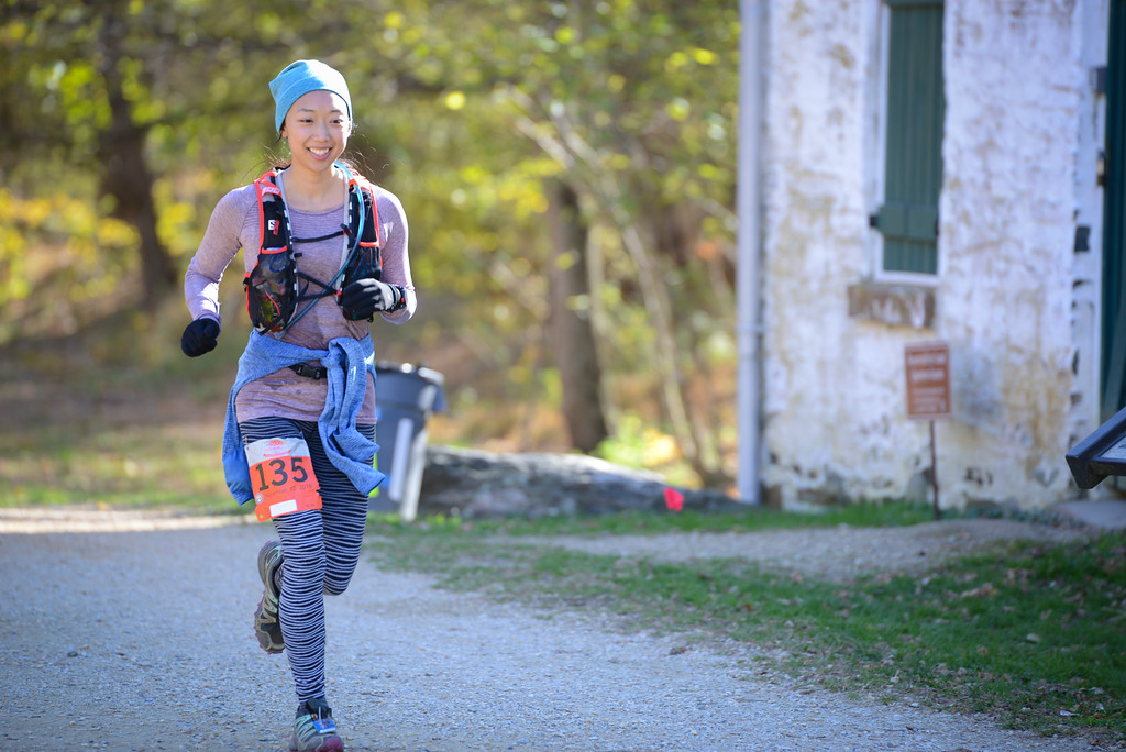 Stone Mill 50: A Different Kind of RaceRecap